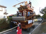 浜祇園祭(詳細時間追記)