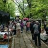 東漸寺骨董市&手作りマーケットのイメージ