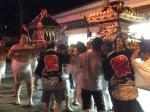 橋門祇園祭(八坂神社祭礼)