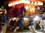 大麻神社例大祭(山車曳き&神輿巡行予定表詳細)