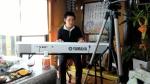 岡留翔隼君によるピアノ演奏会