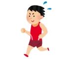 第3回行方市スポーツ少年団ふれあいの郷リレーマラソン