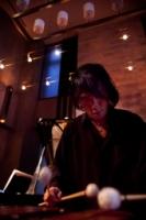 池上英樹 パーカッション・リサイタル2009 市川シリーズ