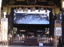 豊国神社おもしろ市(手作り品と手作り素材)