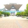 8月20日(日)・・・国際展示場駅前フリーマーケットのイメージ