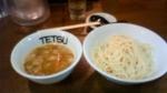 新店?つけ麺tetsu
