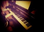 ロビーコンサート 「ヴァイオリンと声楽、ピアノ」