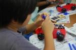 夏休み自由課題にお勧め! 親子で学ぼう自然エネルギー 「ソーラーカー工作&体験」