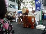 第42回親子三代夏祭り【和太鼓白鳳】