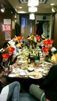 10/8(日)☆★栃木・宇都宮飲み会★☆3連休半ば 友達作りオフ会イベントパーティー社会人サークル