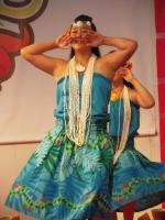 踊ってみよう☆フラダンス Part3