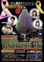 Namegata WINTER FESTA 2017 ~がん撲滅キャンペーン~