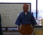 そば打ち教室に行ってきました。(動画あり)