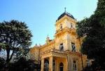 旧岩崎邸庭園「洋館に響く 和のしらべ」