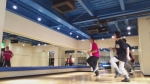 ゼロから始めるヒップホップダンス&ブレイクダンスの体験会♪