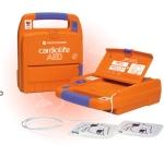 AEDの使用方法・救急救命法の講習会があります!
