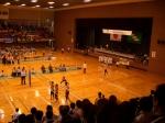 2010年春高バレー宮崎県予選決勝!