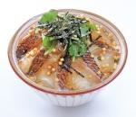 ふくつの鯛茶づけフェアと福津三十六景パネル展