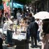 和歌山駅手づくり市場(マーケット)のイメージ