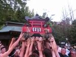 山田祇園祭(八坂神社祭礼)