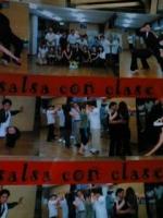 SALSAダンスサークル  SALSA CON CLASE