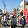 フリーマーケットin六戸町ホコテンのイメージ
