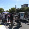 新田6号公園フリーマーケットのイメージ