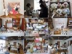 ハンドメイドショップ 縁 1日オープン!!