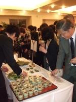 みんなおいでよ!西船橋小松菜博覧会2011