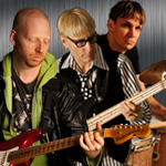 OZ NOY TRIO featuring WILL LEE & KEITH CARLOCK