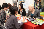 ワールド留学フェア2012Spring