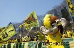「TOYOTA WOODYOU HOMEスペシャルマッチ」J2リーグ戦第13節 vs アビスパ福岡