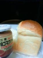 ララカフェのパン