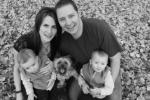 「無料!」犬連れOKイベントで家族写真を撮影しませんか?