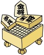 将棋教室(入善児童センター)