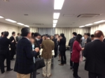 「第22回」商売繁盛!柏ビジネス交流会(二周年)