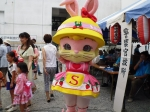 新松戸祭りに行ってきました~♪
