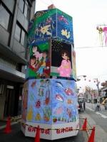 くろべ納涼楽市2013