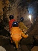 9/29「奥多摩・はじめての洞窟探検」にチャレンジしよう!