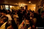 銀座・伝統的なフレンチをオーガニックで・素敵な夜景を望むパーティー