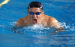 なまず水泳大会記録・2013年版の公開です
