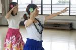 フィットネスフラダンス・サークル ワンコイン・レッスン体験を実施