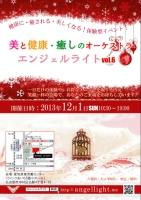 美と健康・癒しのオーケストラ エンジェルライトVOL6