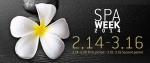 スパ&ウエルネスウィーク2014