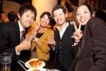 新宿 20代限定・黒を基調とした小洒落た空間で交流パーティー /80名パーティー