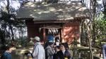 若葉区の神社仏閣②