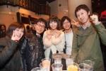 新宿 20代限定・黒を基調とした小洒落た空間で交流パーティー/ 80名パーティー