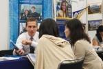 ワールド留学フェア2014 Spring