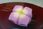 日本文化に触れる週末2(和菓子作りワークショップ)