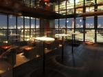 台場 東京湾を一望できる高層タワー最上階でGaitomo国際交流パーティー